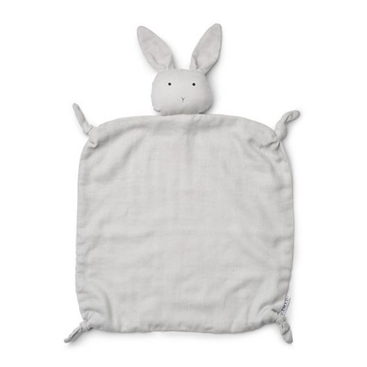 Liewood Nusseklud Rabbit - Dumbo Grey