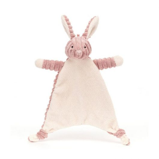 Cordy Roy Baby Bunny Nusseklud Fra Jellycat