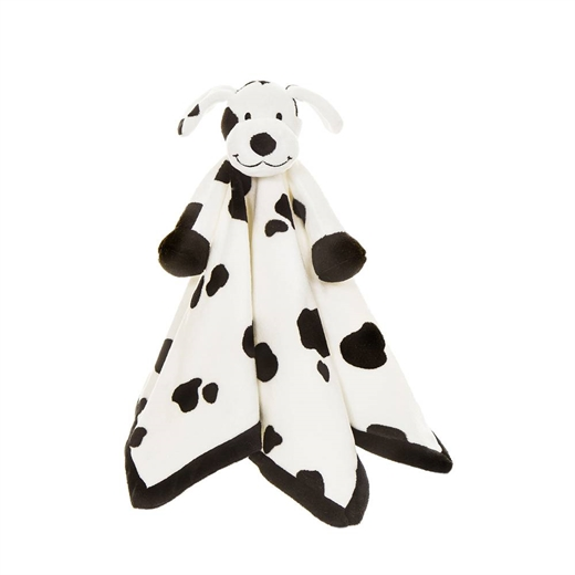 Dalmatiner nusseklud - Teddykompaniet
