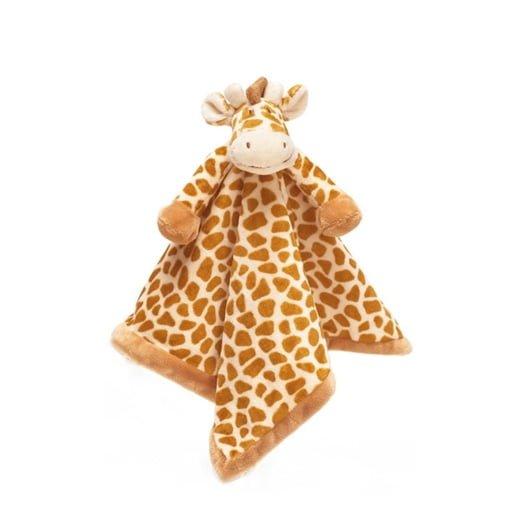 Giraf nusseklud - Teddykompaniet