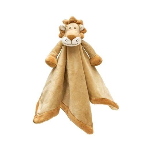 Løve nusseklud - Teddykompaniet