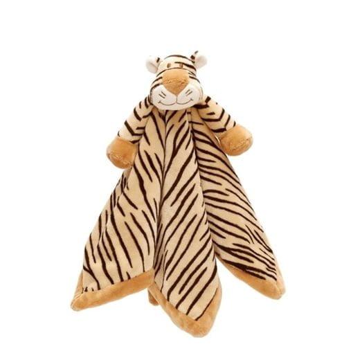 Tiger nusseklud - Teddykompaniet