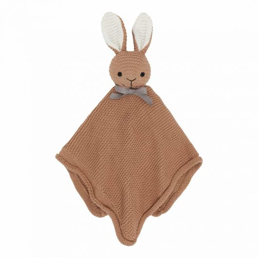 Vanilla Copenhagen Nusseklud Little Bunny - Caramel