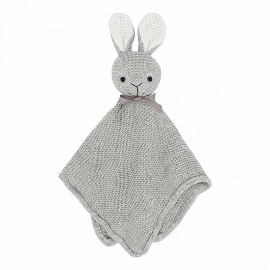 Vanilla Copenhagen Nusseklud Little Bunny - Grey Dune