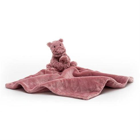 Fuddlewuddle Flodhest Nusseklud Jellycat
