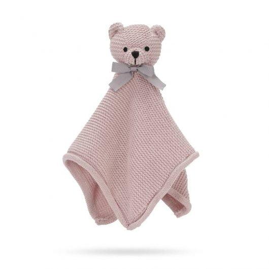 Vanilla Copenhagen Nusseklud Little Teddy - Sandy Rose