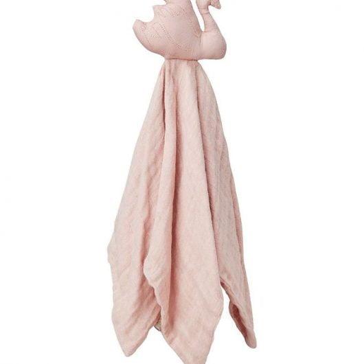 Cam Cam Nusseklud - Svane - Blossom Pink
