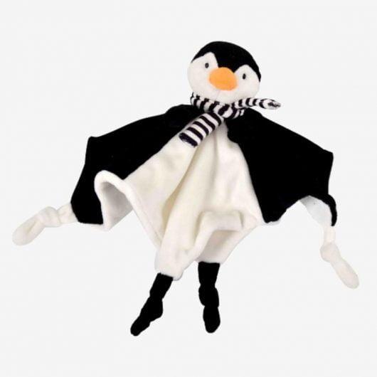 Magni nusseklud - Pingvin