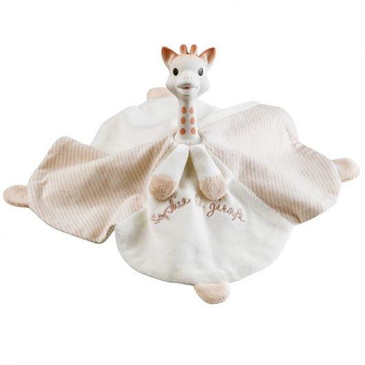 Sophie la Girafe Bidering & Nusseklud - So Pure Soft