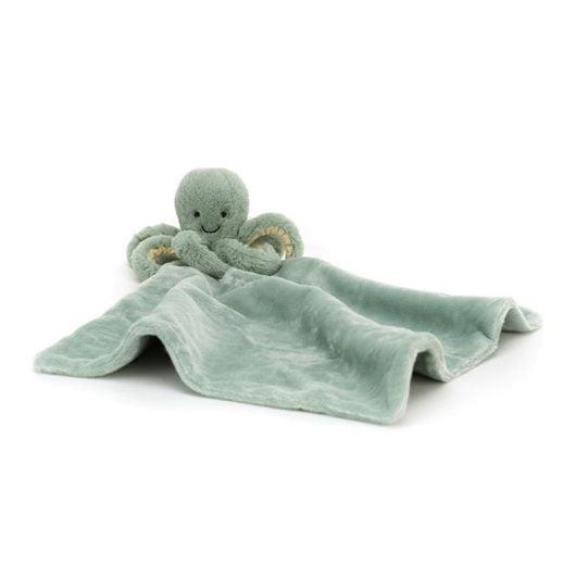 Jellycat nusseklud, Odyssey Blæksprutte