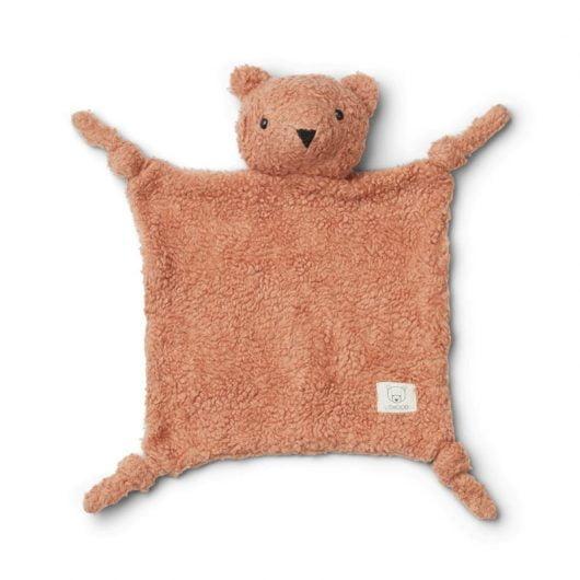 Liewood teddy nusseklud, Mr Bear - tuscany rose