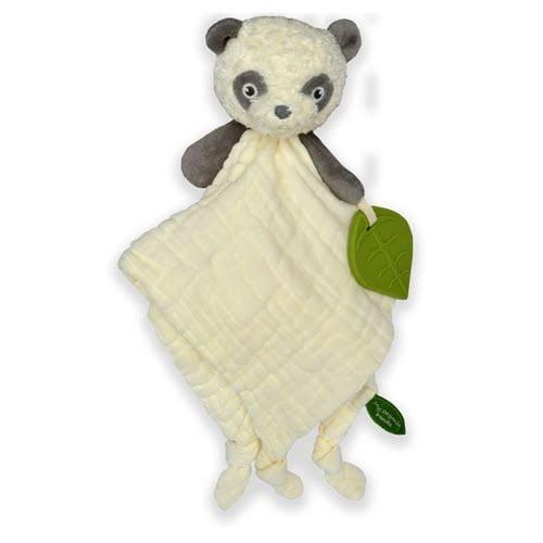 My Teddy Organic Panda Nusseklud - Teether